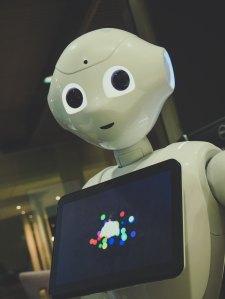 Robot AI